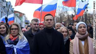 Великобритания, Франция и Германия планируют санкции против России из-за отравления Навального