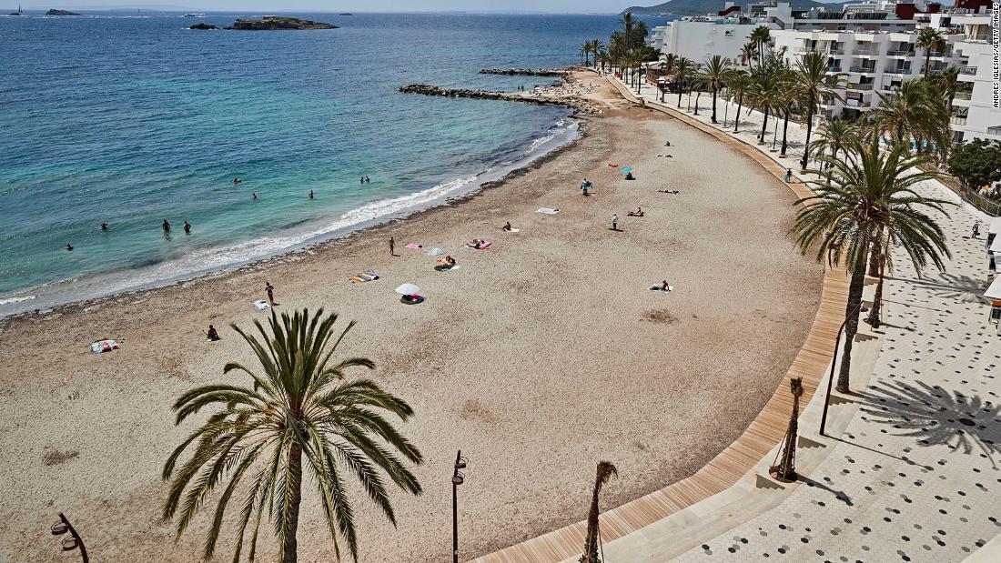 Europe's travel windows are slamming shut
