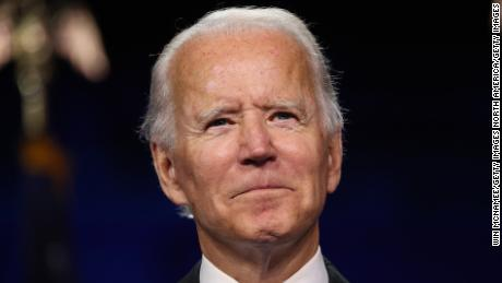 Opinion: How Biden just made Trump's life a lot more complicated