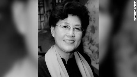Cai Xia, an insider-turned critic, has been expelled from the Chinese Communist Party.