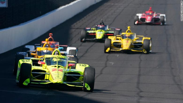 Indianapolis 500 Fast Facts