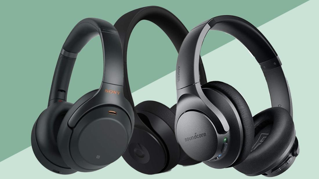 Best Noise Canceling Headphones 2020 We Tested Bose Beats Sony And More Cnn Underscored
