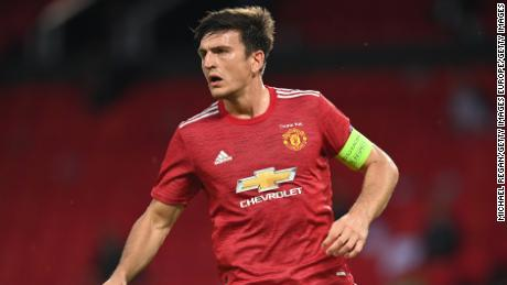 Manchester United captain Harry Maguire to appeal Greek court verdict
