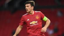 Manchester United captain Harry Maguire 'fully co-operating' with police after incident