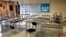 Le CDC met à jour les directives de l'école pour la pandémie de Covid-19