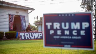 Why many Pennsylvania voters still like Trump