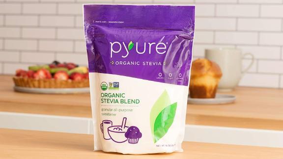 Pyure Organic Stevia Sweetener Blend