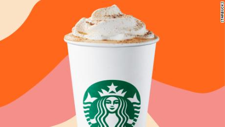 Starbucks brings back Pumpkin Spice Latte earlier than ever