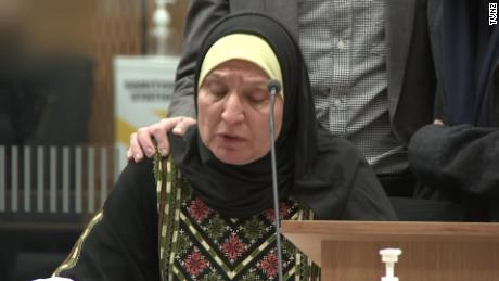 Mother of Christchurch victim to attacker: 'You thought you could break us'