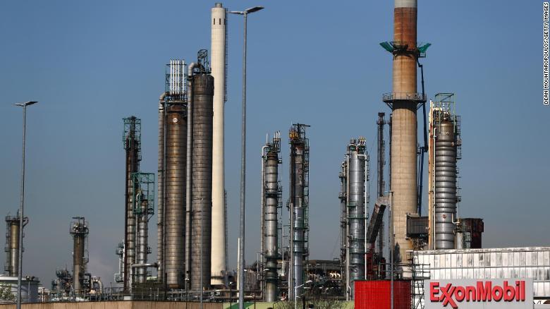 Exxon's Shakespearean boardroom drama escalates