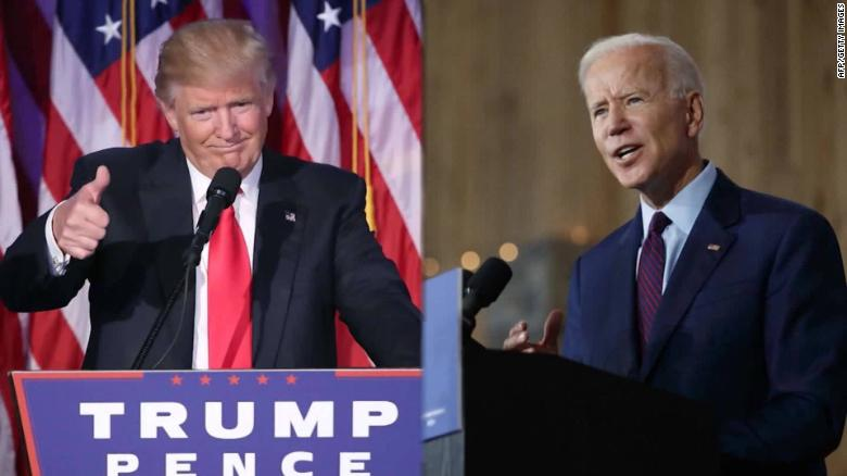 Trump or Biden, which candidate would China prefer?