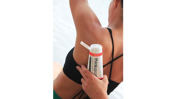 Thinksport Sunscreen SPF 50+