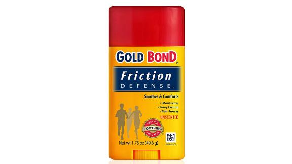Gold Bond Friction Defense Stick, Unscented