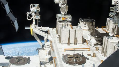 A new study shows that bacteria from Earth can survive in space and can withstand the journey to Mars