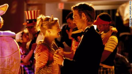 "A second look at the romance between Drew Barrymore and Michael Vartan's characters in ""Never Been Kissed"" isn't so rosy post-#MeToo."