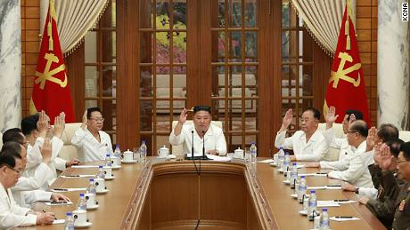 Kim Jong Un faces his most daunting challenges to date