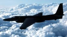 China says US U-2 spy plane disrupted its military exercises