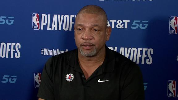 doc rivers la clippers briefing