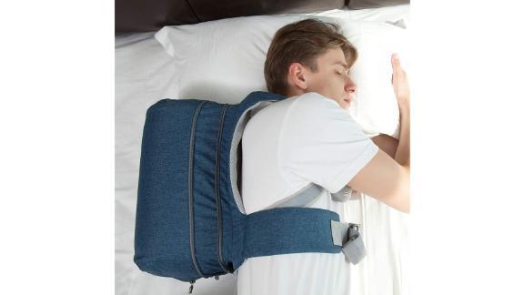Almohada lateral para dormir en la espalda WoodyKnows