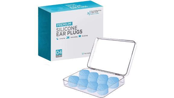 Kuyax Earplugs for Sleeping
