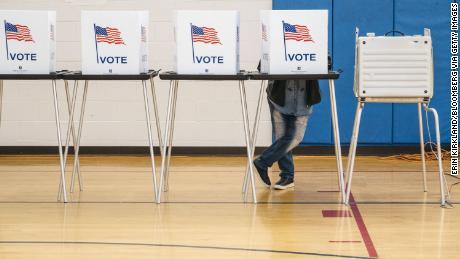 Conservatives boost efforts to target voter rolls in battleground states