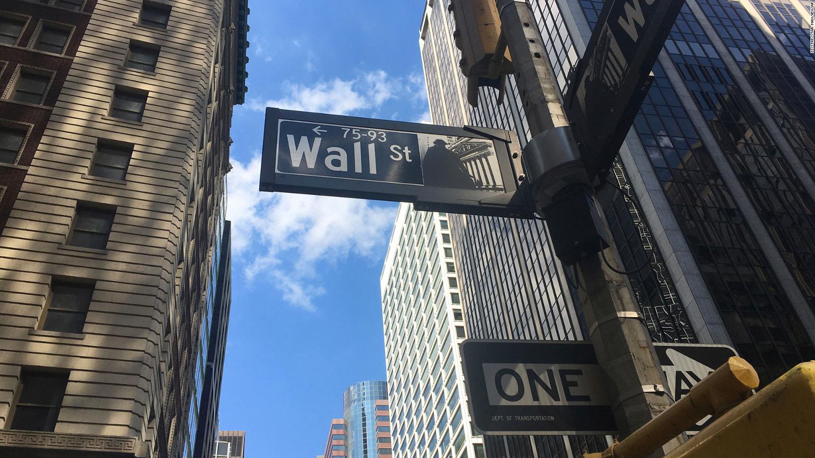 Stock market bloodbath: Dow and Nasdaq plummet in the worst day since June  - CNN