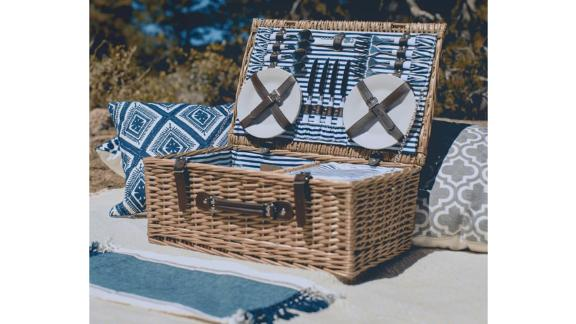 Party Pack Picnic Basket