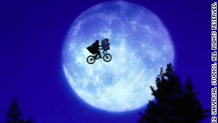 I spent $40 to watch 'E.T.' at a drive-in. It was the best money I spent all summer