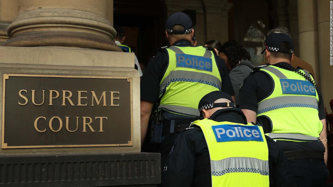 Sexual assault survivors face jail in Australia if they publicly identify themselves under new law