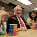 23 warren buffet life in pictures RESTRICTED