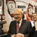 38 warren buffet life in pictures RESTRICTED