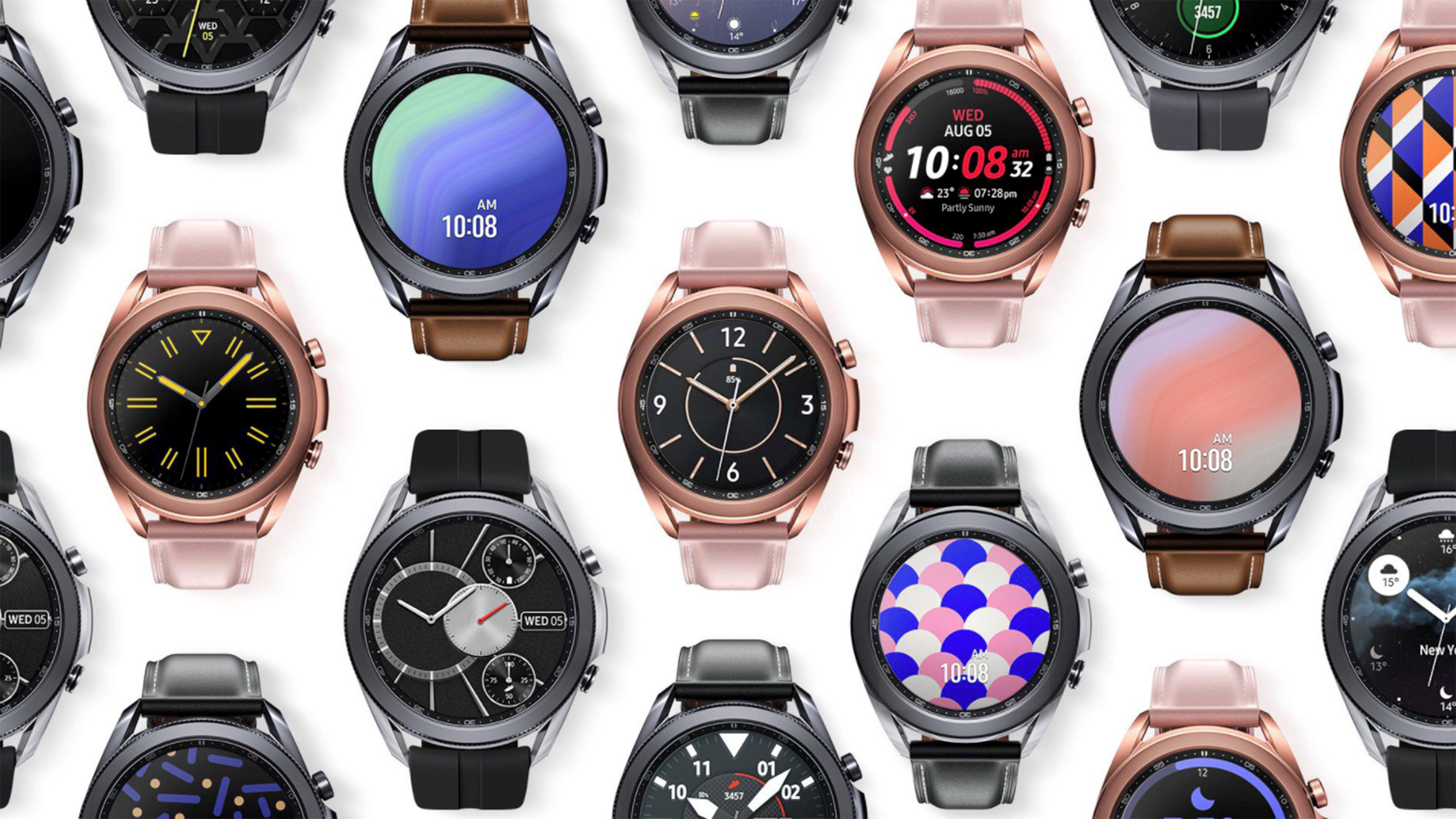Samsung Galaxy Watch 3 Review Cnn Underscored