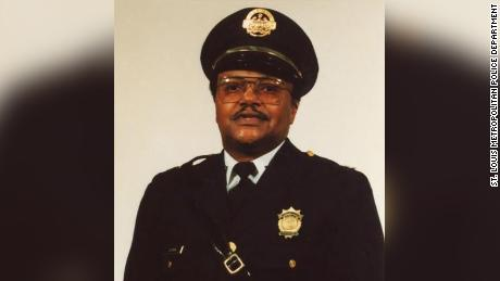 David Dorn, St. Louis Metropolitan Police Department
