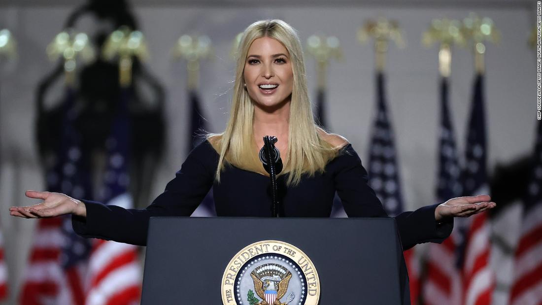 Ivanka Trump was deposed Tuesday in DC attorney general's inauguration lawsuit