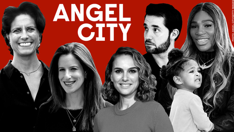 Angel City: The new women-led football team looking for a Hollywood ending