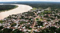 In Brazil's Javari Valley, isolated communities fear Covid-19 'catastrophe'