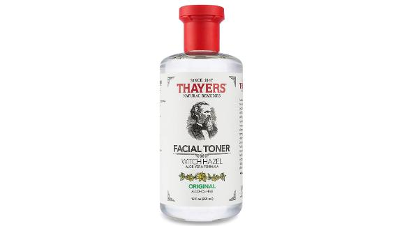 Thayers Original Witch Hazel Facial Toner