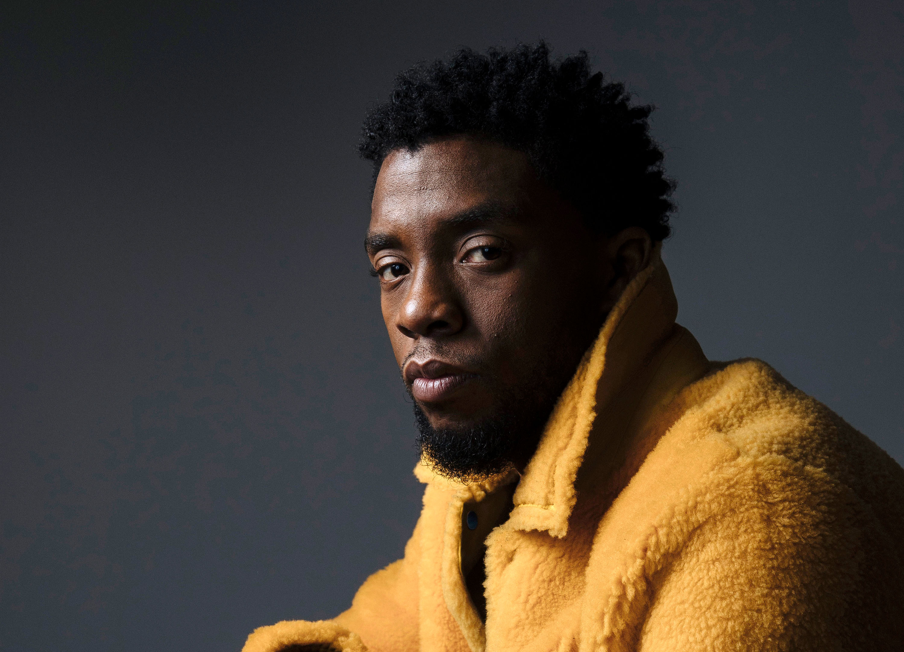 Black Panther Star Chadwick Boseman Dies At Age 43 Cnn Video