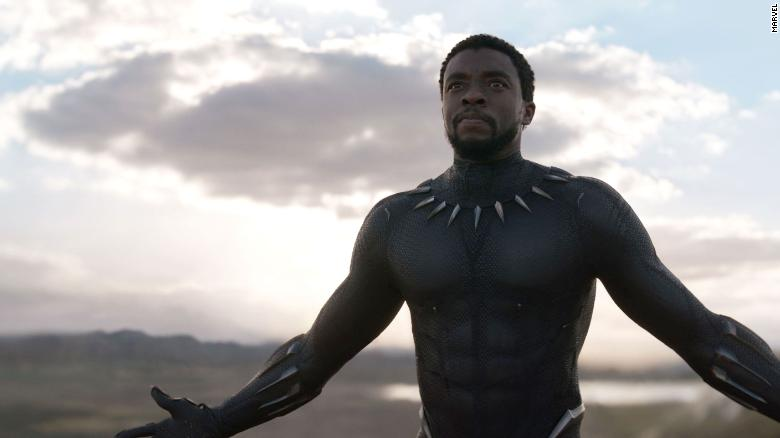Black Panther will not be recast following Chadwick Boseman's death