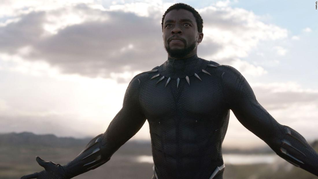 Disney honors Chadwick Boseman's birthday with tribute – CNN