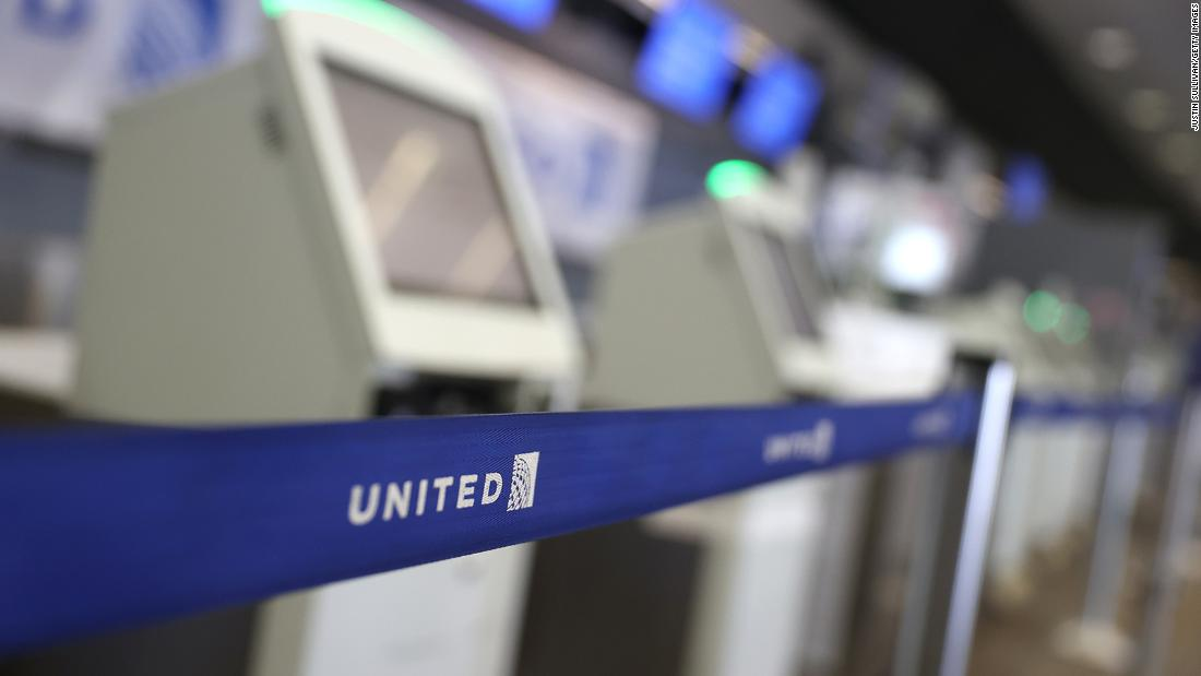 United Airlines is getting rid of most US change fees — forever – CNN