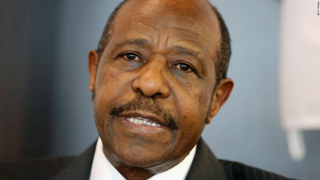 'Hotel Rwanda's Paul Rusesabagina found guilty on terrorism-related charges