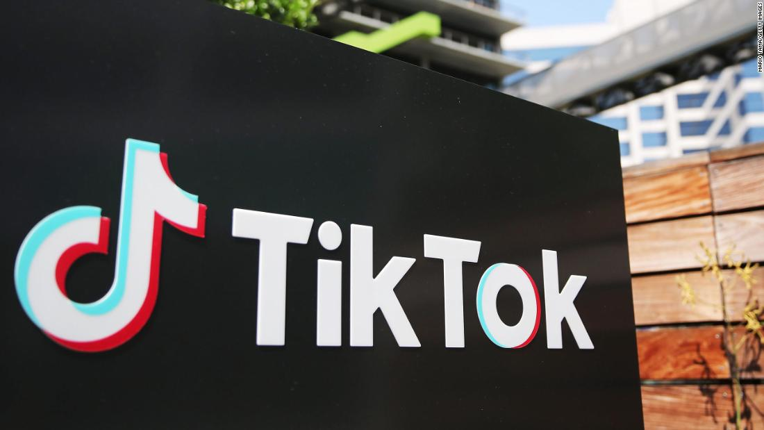Trump says he has approved a deal for purchase of TikTok – CNN