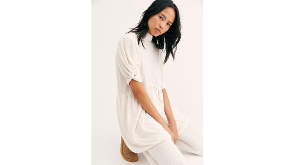 Isn't She Lovely Minidress