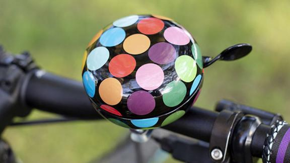 Decorative Bicycle Bells