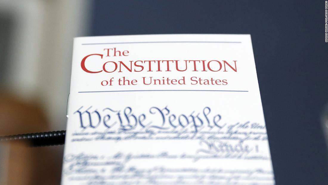 Inilah yang perlu Anda ketahui tentang impeachment