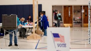 Voting safely: How to protect yourself from Covid-19 while casting your ballot