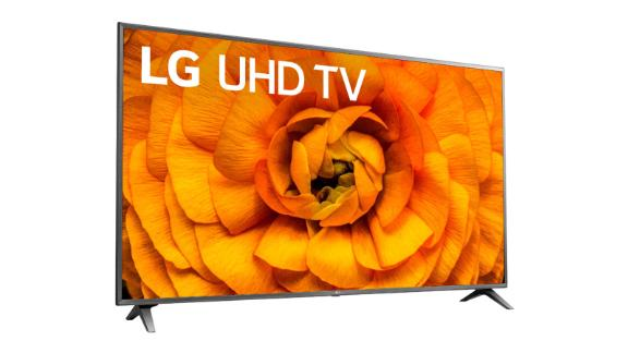 LG 75-Inch UN8500 UHD Smart TV