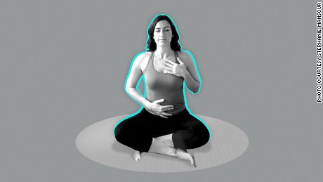 Cette routine de méditation de 5 minutes vous calmera