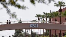Republican student group from Arizona State University is raising money for legal defense of Kenosha suspect